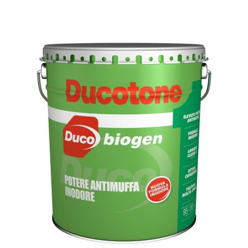Notizie duco presenta il ciclo antimuffa biogen dalle aziende for Fissativo antimuffa