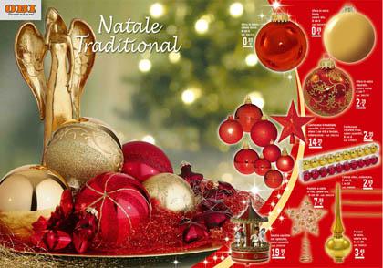 Notizie Da Obi Il Natale E Il Protagonista Dalle Aziende
