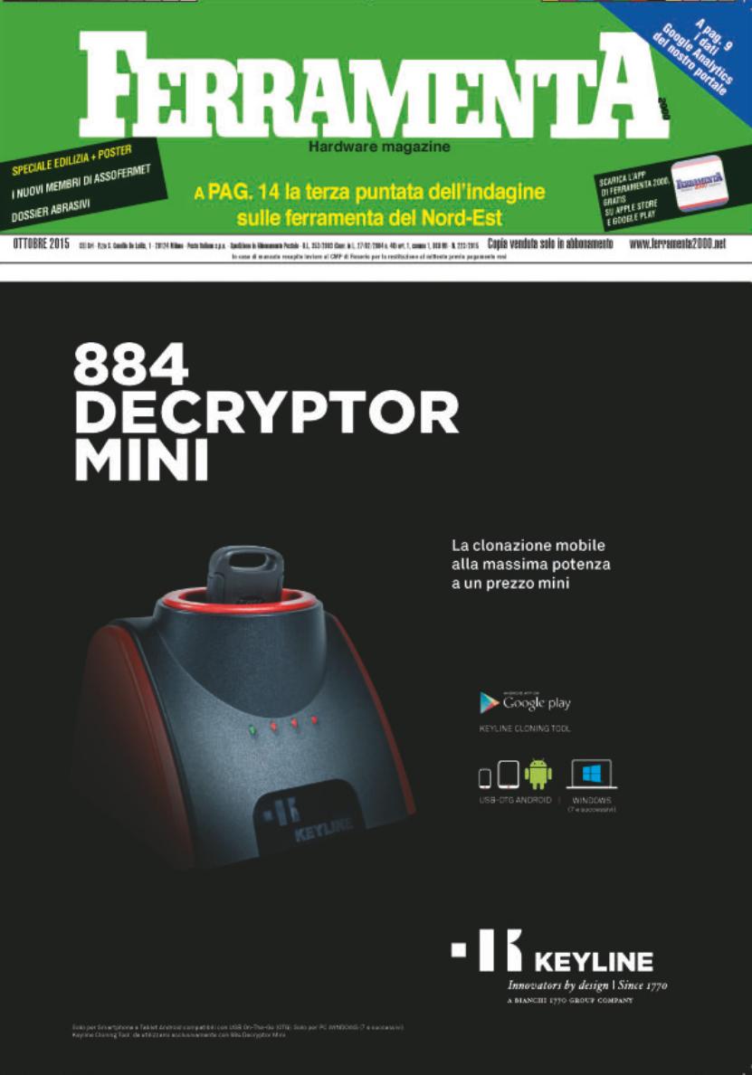Ferramenta 2000 Hardware Magazine