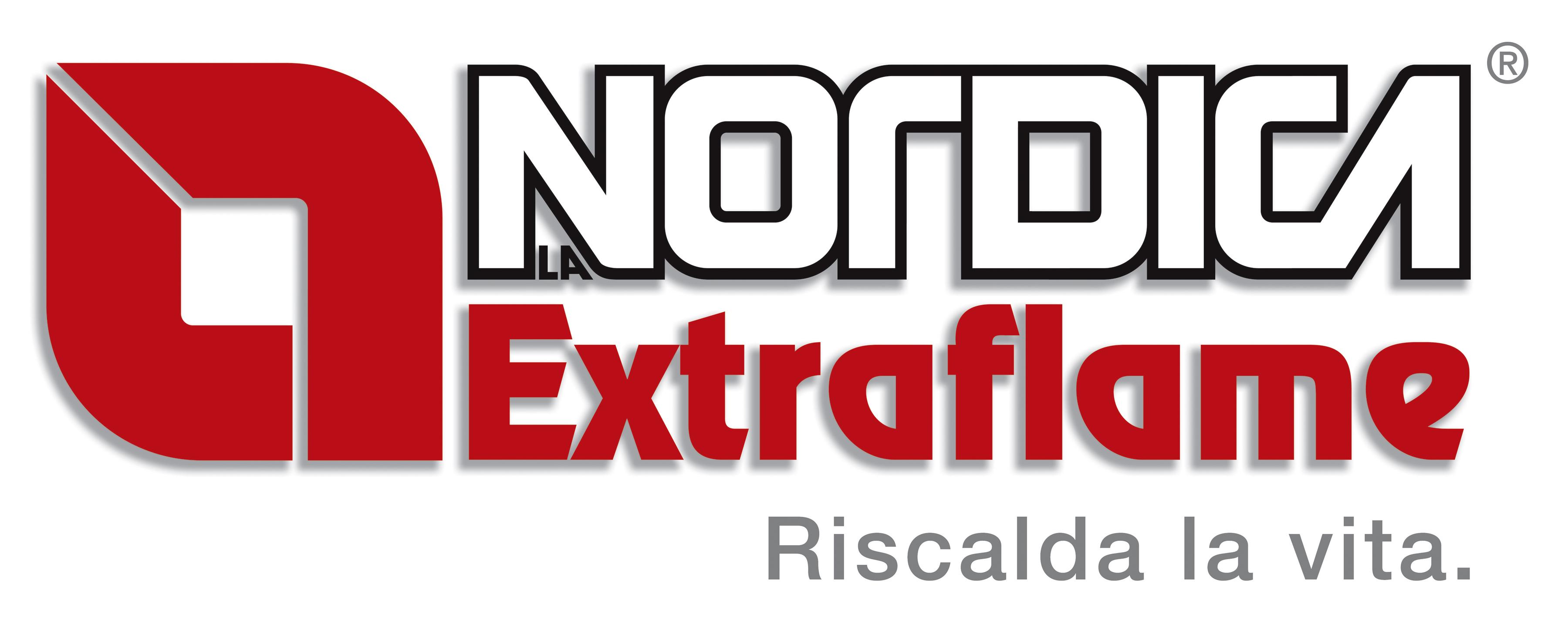 La Nordica Extraflame : Azienda la nordica extraflame