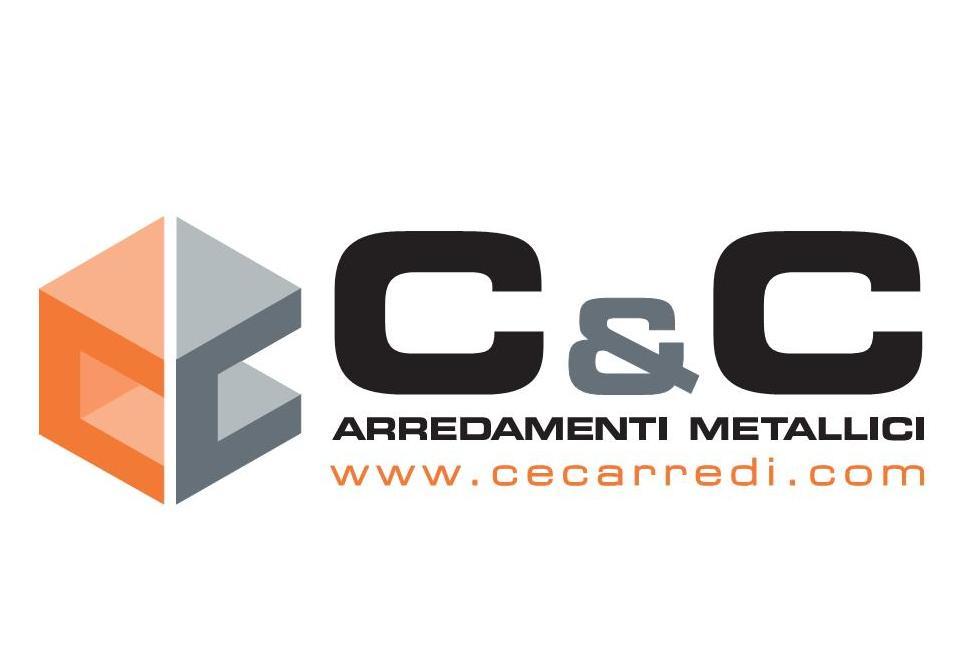 Azienda c c arredamenti metallici srl for Arredamenti metallici