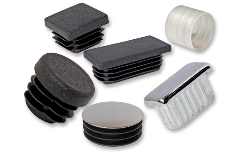 Prodotto tappi in plastica per pali recinzioni e tubi for Tipi di tubi di plastica