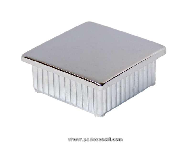 Prodotto Tappi In Plastica Per Pali, Recinzioni E Tubi,Panozzo S.r.l.